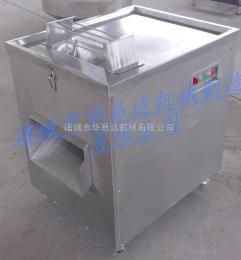 切片机华易达大型立式切肉设备切片机