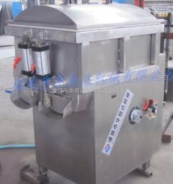 ZK-BX-600河北食品厂真空搅拌机