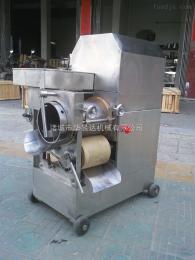型號:YR-014-400魚糜廠專用大型采肉機