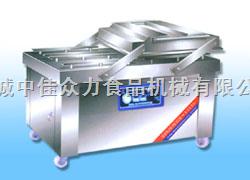 DZ-600/2SDDZ-600/2SD四封条真空包装机