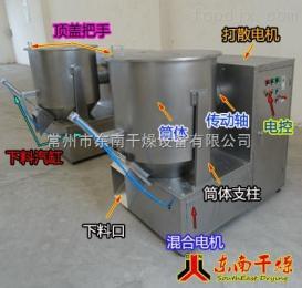 GHL噴淋混合制粒機