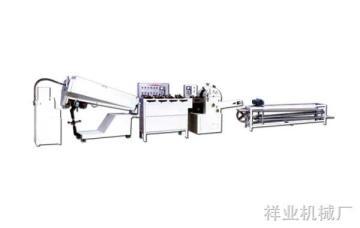 FLX-350多功能夹芯糖组