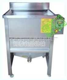 小型油炸机,油炸锅,自动控温油炸设备