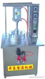 YBJ-200开泰薄饼机|小型烤鸭饼机|北京烤鸭饼机