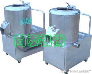 TP-10小型芋头脱皮机,鲜芋头脱皮机,芋头自动脱皮机(厨房设备)