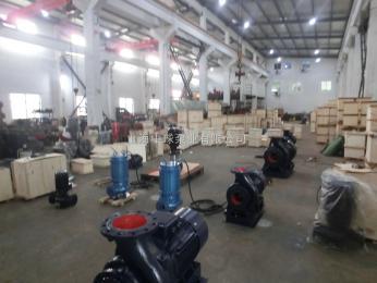ISWH80-200A不锈钢管道泵,ISWH80-200卧式化工离心泵
