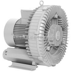 HB环保设备瑞昶专用高压鼓风机HB-229,5.5KW高压鼓风机,2.2KW鼓风机,现货瑞昶双段高压风机