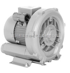HB除湿干燥机专用进口风机HB-729,CRELEC环形高压鼓风机HB-829,丝用机专用瑞昶高压鼓风机