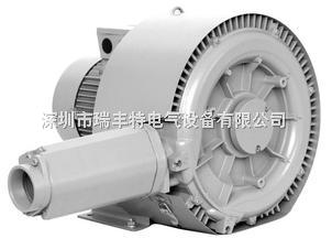 HB粉粒体输送用瑞昶高压风机HB-939,高压风机HB-229,双段瑞昶高压风机HB-3326