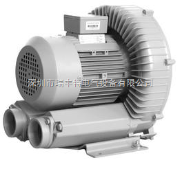 HB高压气环式旋涡泵HB-829,台湾CRELEC瑞昶鼓风机HB-329,台湾鼓风机HB-629