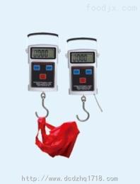 HCS-20E-YE手提式吊秤  电子吊钩秤 新生儿身高体重秤 布袋秤 手提式 体重秤