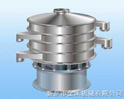 JH味精筛分机(鸡精粉筛选机)