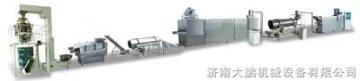 65型大米膨化机械--济南大鹏膨化设备
