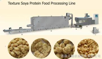 大鵬機械 組織蛋白設備生產線設備