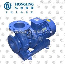 ISWR-15-80ISWR型卧式热水管道离心泵,单级单吸热水泵,卧式离心泵