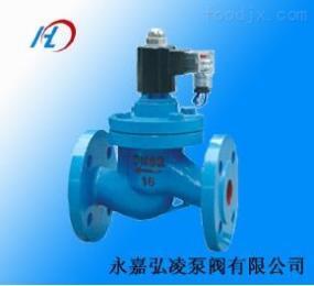 ZCZP中温电磁阀,中温活塞式电磁阀,中温蒸汽电磁阀