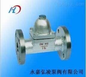 CS17H雙金屬片式蒸汽疏水閥,可調雙金屬片疏水閥,法蘭蒸汽疏水閥
