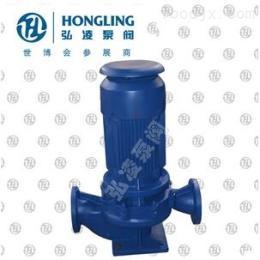 ISGB40-160A循环管道增压泵,单级管道增压泵,立式管道增压泵