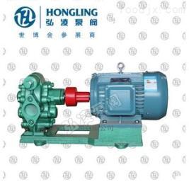 KCB18.3不锈钢齿轮油泵,圆弧齿轮油泵,耐高温齿轮泵