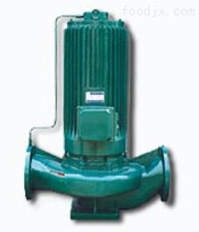 PBG40-100型屏蔽式管道泵,立式屏蔽泵,屏蔽式离心泵