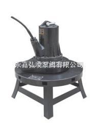 QXB型潜水离心式曝气机,潜水曝气机,离心式曝气机,增氧机