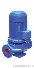 ISG系列单级单吸立式管道离心泵__单级离心泵_立式离心泵