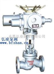 柱塞阀价格:电动柱塞截止阀