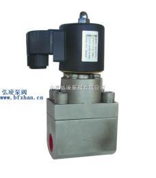 电磁阀厂家:高压电磁阀