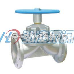 隔膜阀厂家:卫生级隔膜阀