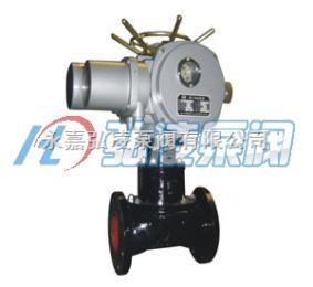 隔膜閥廠家:電動襯膠隔膜閥|電動隔膜閥