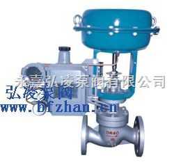 调节阀价格:ZJHP、ZJHM精小型气动薄膜直通单座、套筒调节阀