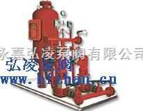 给排水设备生产厂家:消防气压供水成套设备