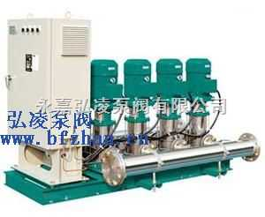 给排水设备生产厂家:全自动变频调速恒压供水设备