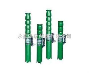 潜水泵生产厂家:QJ型井用潜水电泵(深井泵)