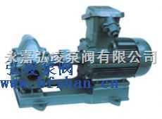 油泵厂家:齿轮油泵