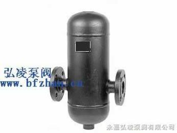 疏水阀:AS型桶式汽水分离器