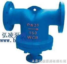 疏水阀:CF41、CF11、UFS2、UFS3汽水分离器