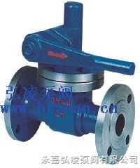 闸阀:Z44H/Z48H快速排污阀(蒸汽锅炉用阀门)