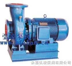 ISW型ISW型卧式管道离心泵