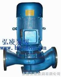 ISG型离心泵:ISG型系列立式离心泵|立式管道离心泵