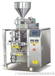 液体立式包装机械设备