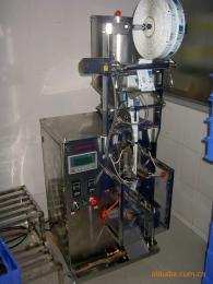 洗发水自动包装机设备