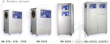 PSA氧气发生器系列