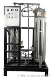 ADW型无热再生变压吸附式干燥机