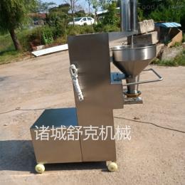 SRW-01D商用驴肉丸机打浆机