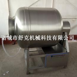 SGR-300鲜肉入味真空滚揉机生产厂家