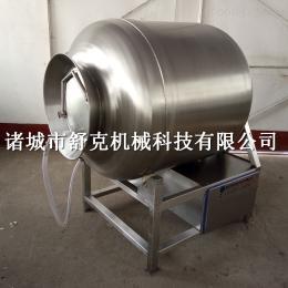 SGR-50牛肉滚揉机 500液压真空腌制机机变频调速