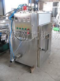 SYX-100豆卷豆腐皮煙熏爐 豆制品烘烤設備