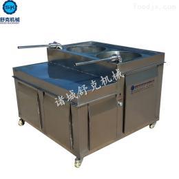 SYGC-1000Y型1000Y型 高温杀菌火腿肠灌装机