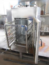SYX-50雞肉鴨肉煙熏箱 250型熟食蒸煮箱